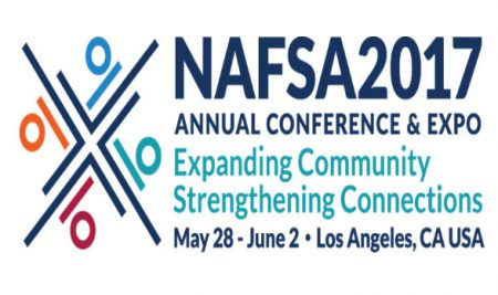 NAFSA LOS ANGELES 2017